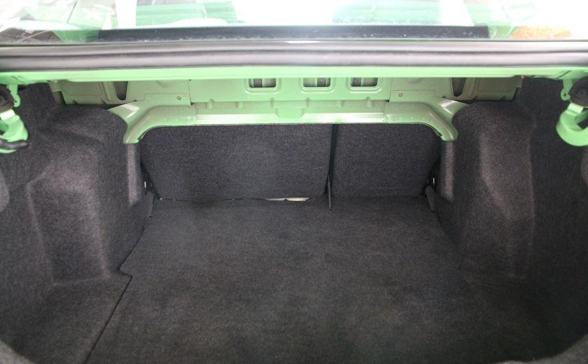 2014 Ford Fiesta SE AUTO MAGS AC GR ELEC #23