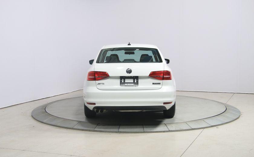 2015 Volkswagen Jetta Trendline+ AUTO A/C GR ELECT BLUETHOOT #5