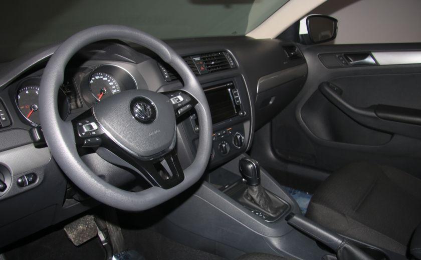 2015 Volkswagen Jetta Trendline+ AUTO A/C GR ELECT BLUETHOOT #8