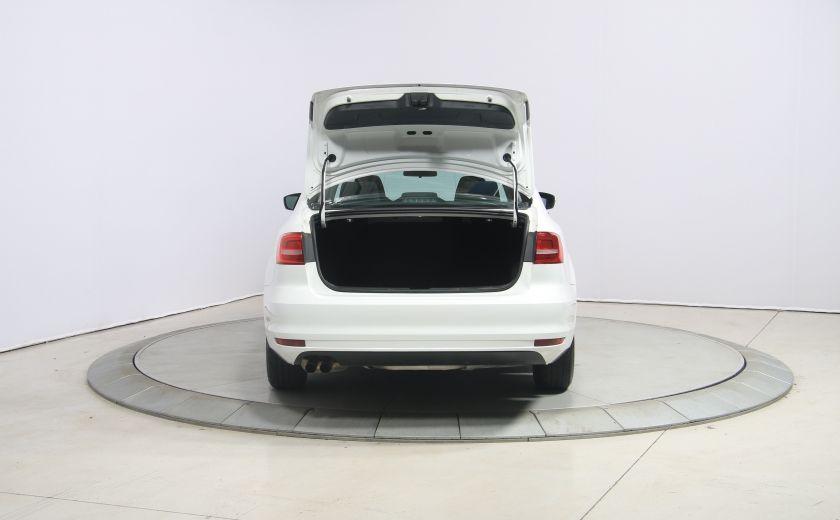 2015 Volkswagen Jetta Trendline+ AUTO A/C GR ELECT BLUETHOOT #26