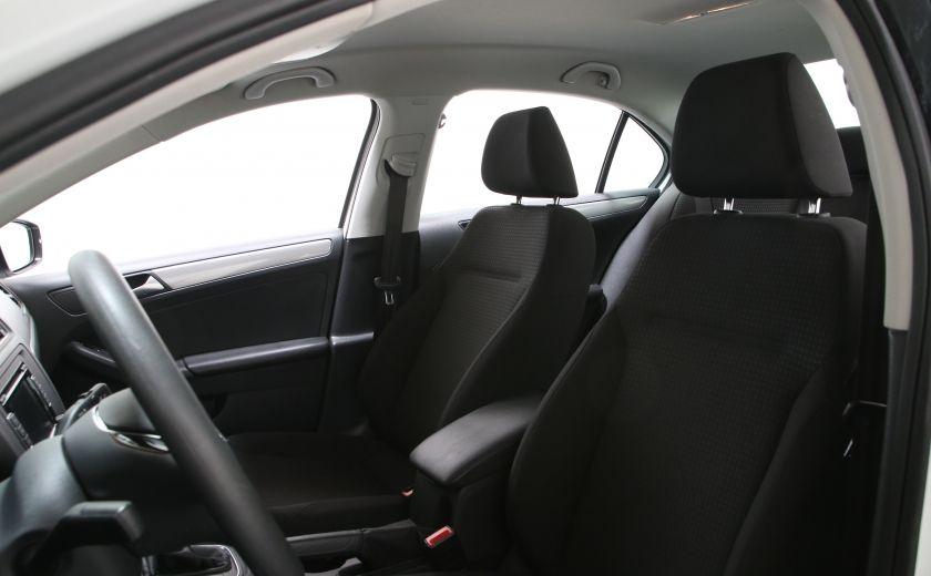 2015 Volkswagen Jetta Trendline+ AUTO A/C GR ELECT CAMERA RECUL #8