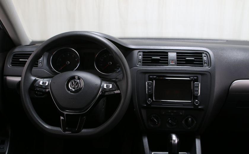 2015 Volkswagen Jetta Trendline+ AUTO A/C GR ELECT CAMERA RECUL #10