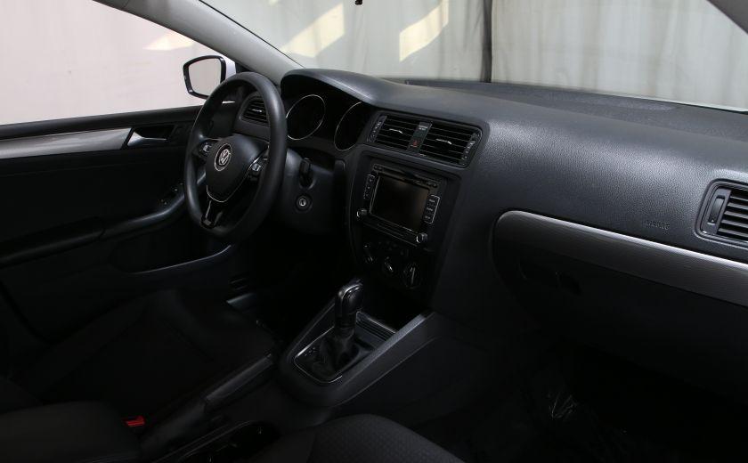 2015 Volkswagen Jetta Trendline+ AUTO A/C GR ELECT CAMERA RECUL #17