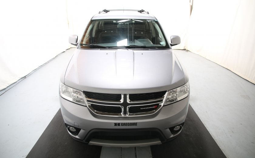 2015 Dodge Journey SXT 7PASSAGERS #1