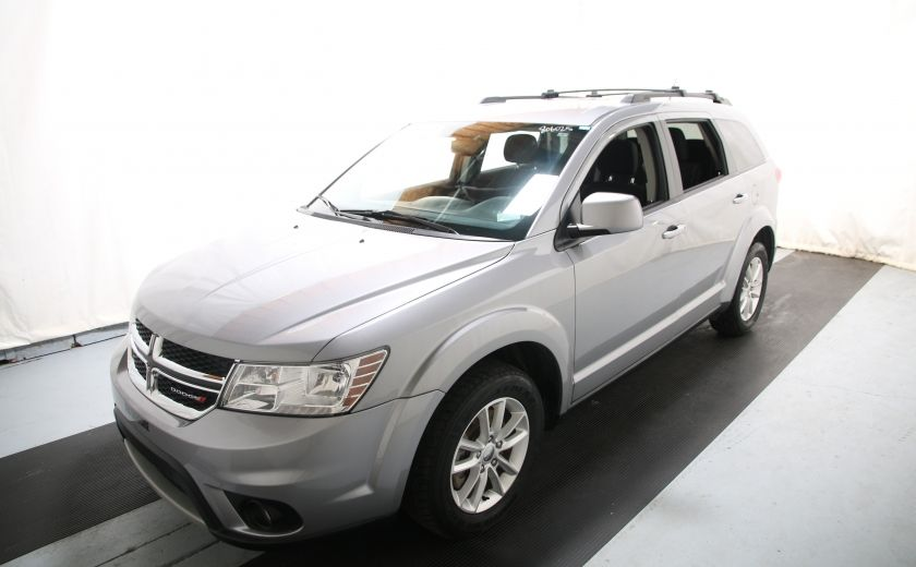 2015 Dodge Journey SXT 7PASSAGERS #2