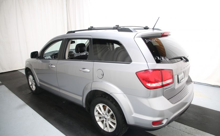 2015 Dodge Journey SXT 7PASSAGERS #3