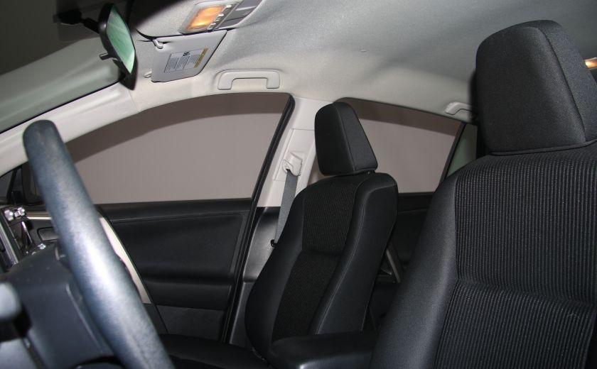 2015 Toyota Rav 4 LE AWD AUTO A/C GR ELECT BLUETOOTH #9