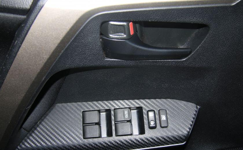2015 Toyota Rav 4 LE AWD AUTO A/C GR ELECT BLUETOOTH #10