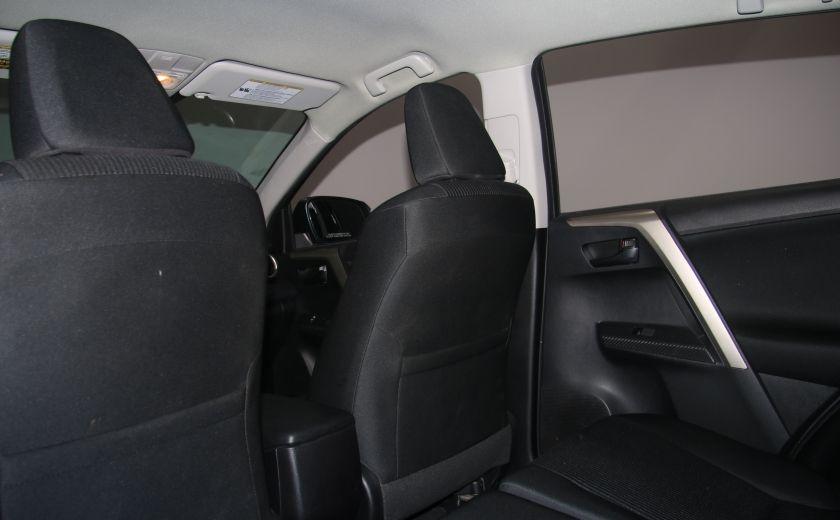 2015 Toyota Rav 4 LE AWD AUTO A/C GR ELECT BLUETOOTH #18