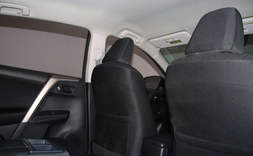 2015 Toyota Rav 4 LE AWD AUTO A/C GR ELECT BLUETOOTH #20