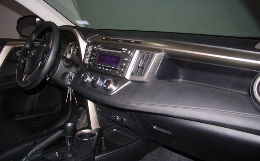 2015 Toyota Rav 4 LE AWD AUTO A/C GR ELECT BLUETOOTH #22