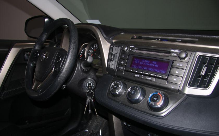 2015 Toyota Rav 4 LE AWD AUTO A/C GR ELECT BLUETOOTH #23