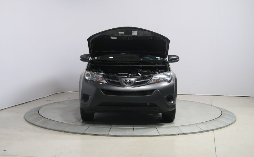2015 Toyota Rav 4 LE AWD AUTO A/C GR ELECT BLUETOOTH #26