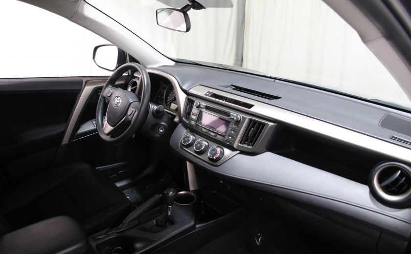 2015 Toyota Rav 4 LE AWD AUTO A/C GR ELECT BLUETOOTH #15