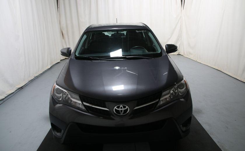 2015 Toyota Rav 4 LE AWD AUTO A/C GR ELECT BLUETOOTH #1