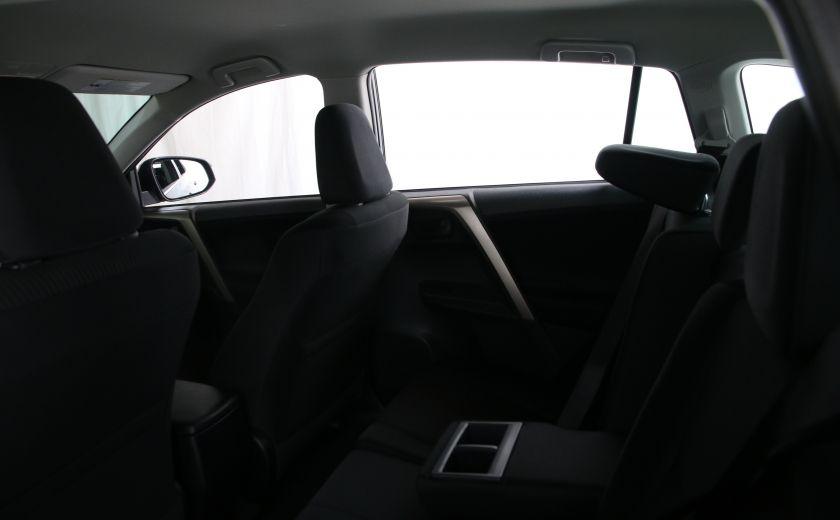 2015 Toyota Rav 4 LE AWD AUTO A/C GR ELECT BLUETOOTH #12