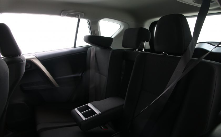 2015 Toyota Rav 4 LE AWD AUTO A/C GR ELECT BLUETOOTH #13