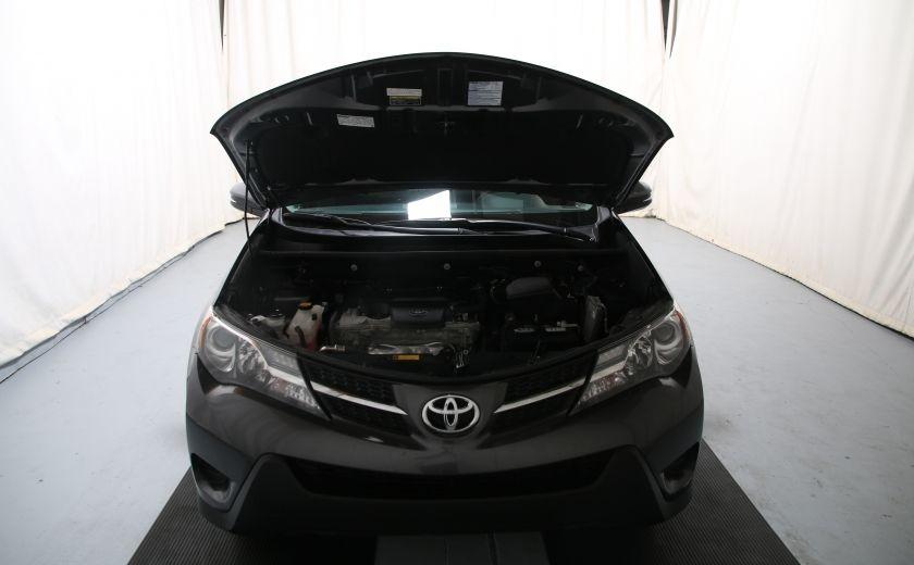 2015 Toyota Rav 4 LE AWD AUTO A/C GR ELECT BLUETOOTH #19