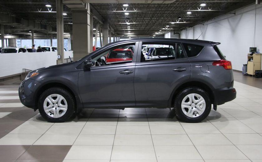 2015 Toyota Rav 4 LE AWD AUTO A/C GR ELECT BLUETOOTH #3