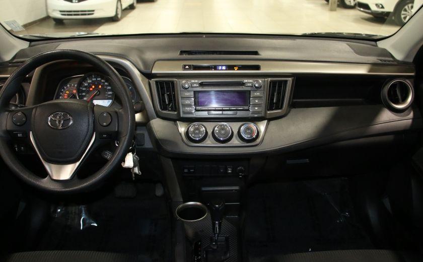 2015 Toyota Rav 4 LE AWD AUTO A/C GR ELECT BLUETOOTH #11