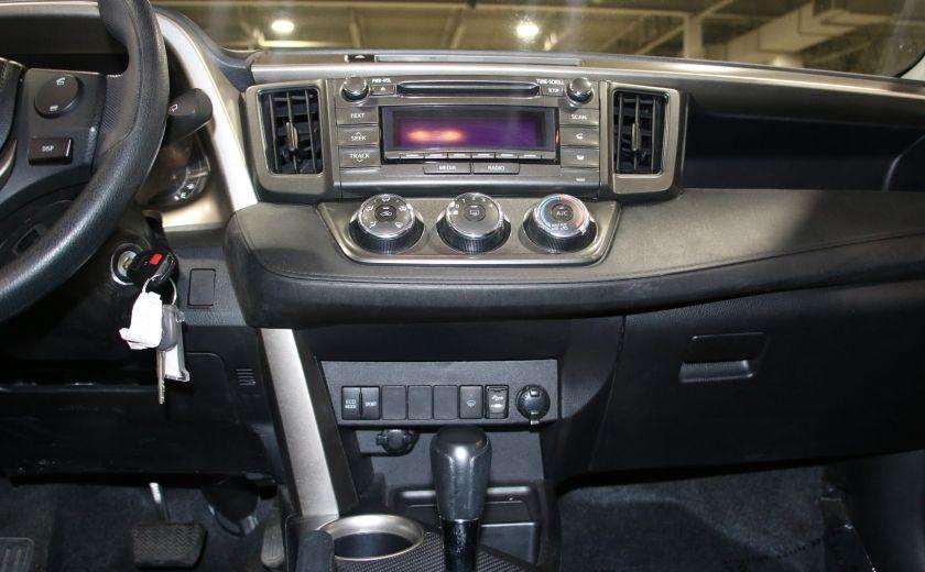 2015 Toyota Rav 4 LE AWD AUTO A/C GR ELECT BLUETOOTH #14