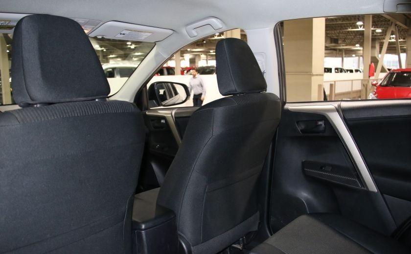 2015 Toyota Rav 4 LE AWD AUTO A/C GR ELECT BLUETOOTH #16