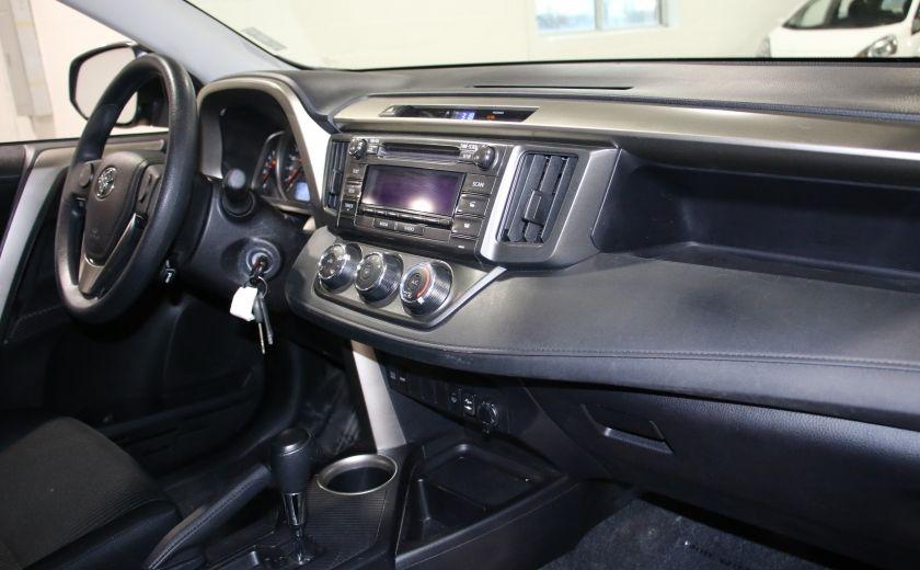 2015 Toyota Rav 4 LE AWD AUTO A/C GR ELECT BLUETOOTH #21