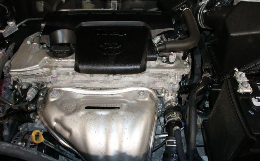 2015 Toyota Rav 4 LE AWD AUTO A/C GR ELECT BLUETOOTH #24