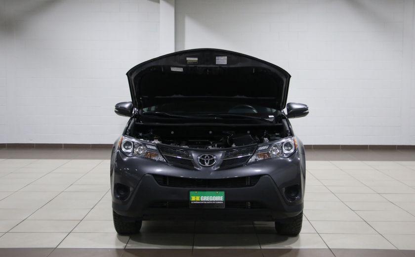2015 Toyota Rav 4 LE AWD AUTO A/C GR ELECT BLUETOOTH #25