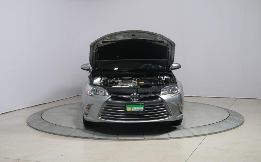 2015 Toyota Camry LE AUTO A/C GR ELECT BLUETOOTH CAM.RECUL #25