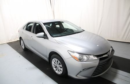 2015 Toyota Camry LE AUTO A/C GR ELECT BLUETOOTH CAM.RECUL #0