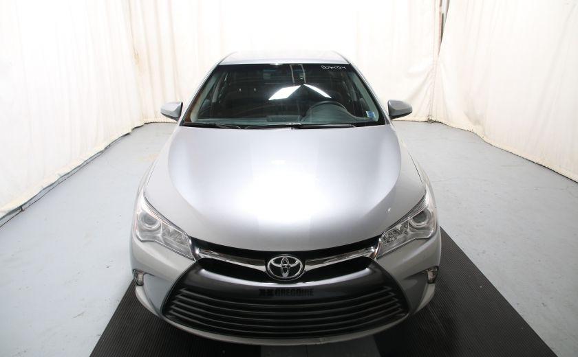 2015 Toyota Camry LE AUTO A/C GR ELECT BLUETOOTH CAM.RECUL #1