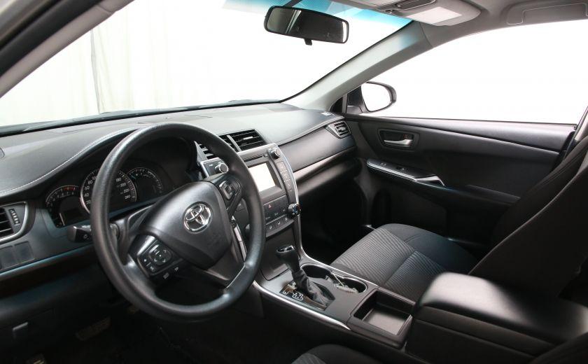 2015 Toyota Camry LE AUTO A/C GR ELECT BLUETOOTH CAM.RECUL #7