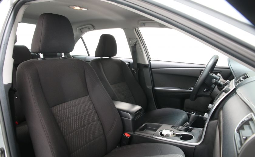 2015 Toyota Camry LE AUTO A/C GR ELECT BLUETOOTH CAM.RECUL #18
