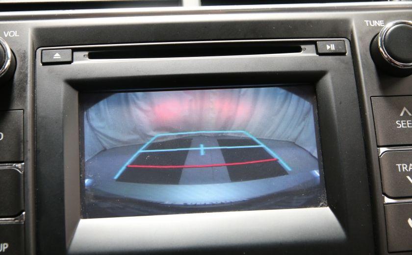 2015 Toyota Camry LE AUTO A/C GR ELECT BLUETOOTH CAM.RECUL #19