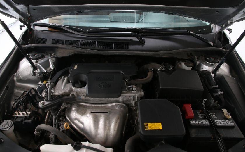 2015 Toyota Camry LE AUTO A/C GR ELECT BLUETOOTH CAM.RECUL #21