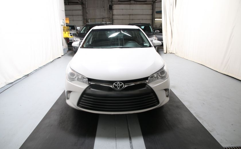 2015 Toyota Camry LE AUTO A/C GR ELECT BLUETOOTH CAM.RECUL #1
