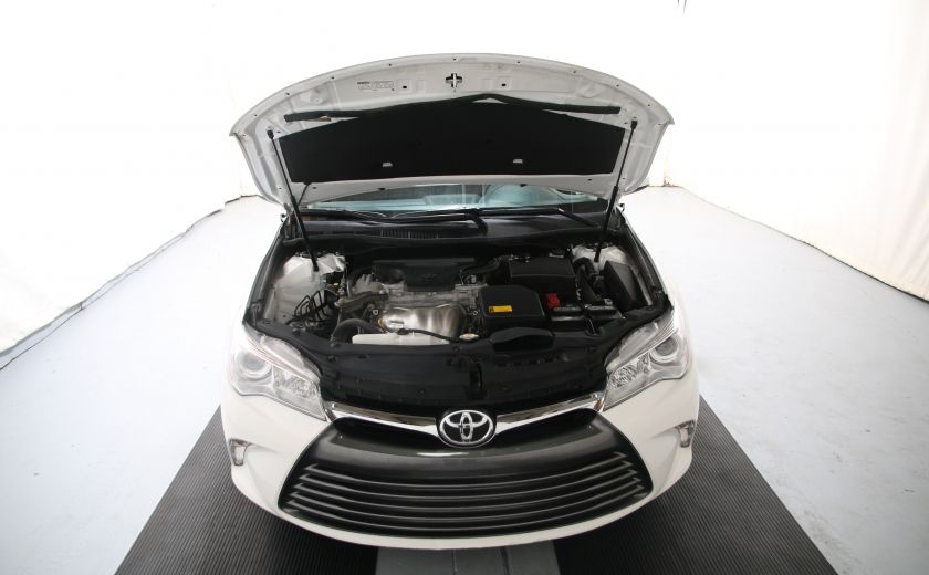 2015 Toyota Camry LE AUTO A/C GR ELECT BLUETOOTH CAM.RECUL #20