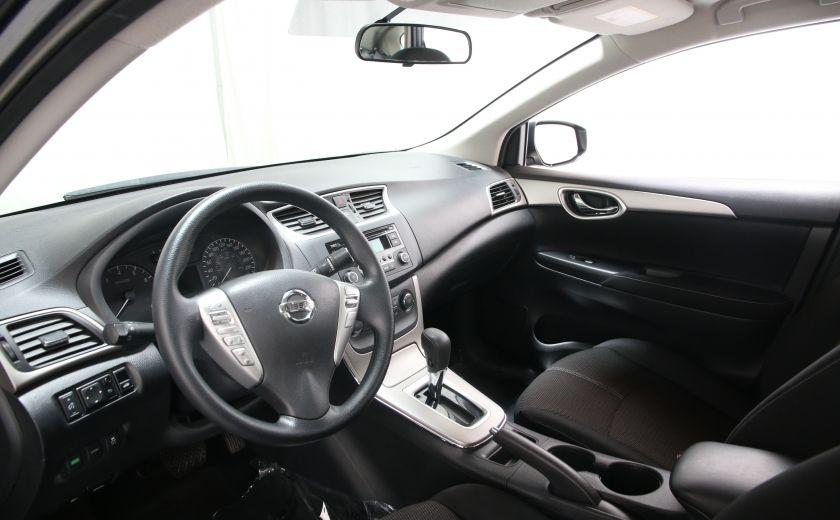 2015 Nissan Sentra S AUTO A/C GR ELECT BLUETOOTH #7