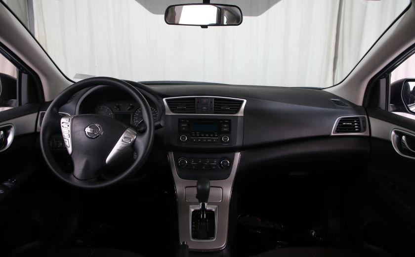 2015 Nissan Sentra S AUTO A/C GR ELECT BLUETOOTH #9