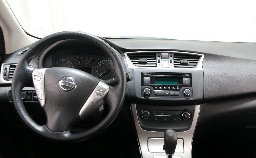 2015 Nissan Sentra S AUTO A/C GR ELECT BLUETOOTH #10