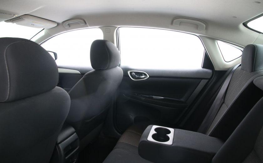2015 Nissan Sentra S AUTO A/C GR ELECT BLUETOOTH #12