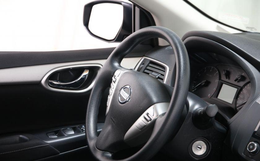 2015 Nissan Sentra S AUTO A/C GR ELECT BLUETOOTH #17