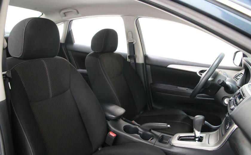 2015 Nissan Sentra S AUTO A/C GR ELECT BLUETOOTH #18