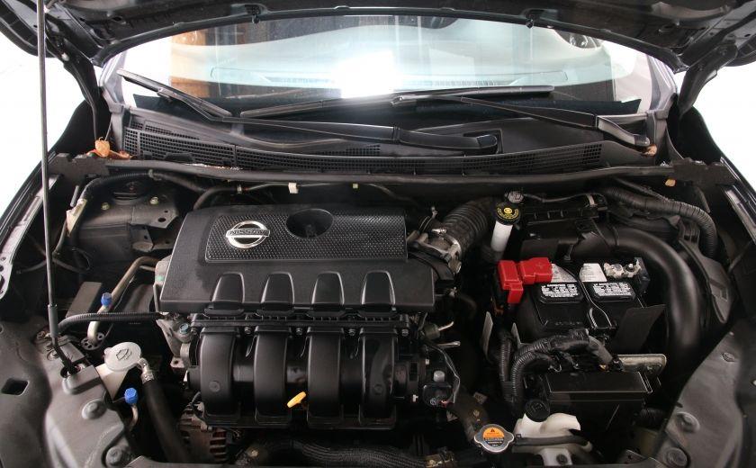2015 Nissan Sentra S AUTO A/C GR ELECT BLUETOOTH #20