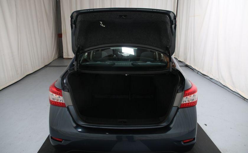 2015 Nissan Sentra S AUTO A/C GR ELECT BLUETOOTH #21