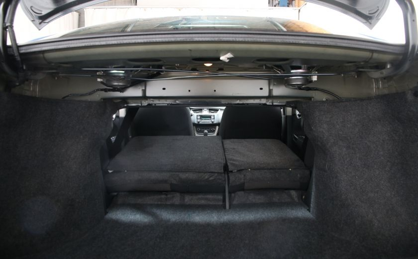 2015 Nissan Sentra S AUTO A/C GR ELECT BLUETOOTH #23