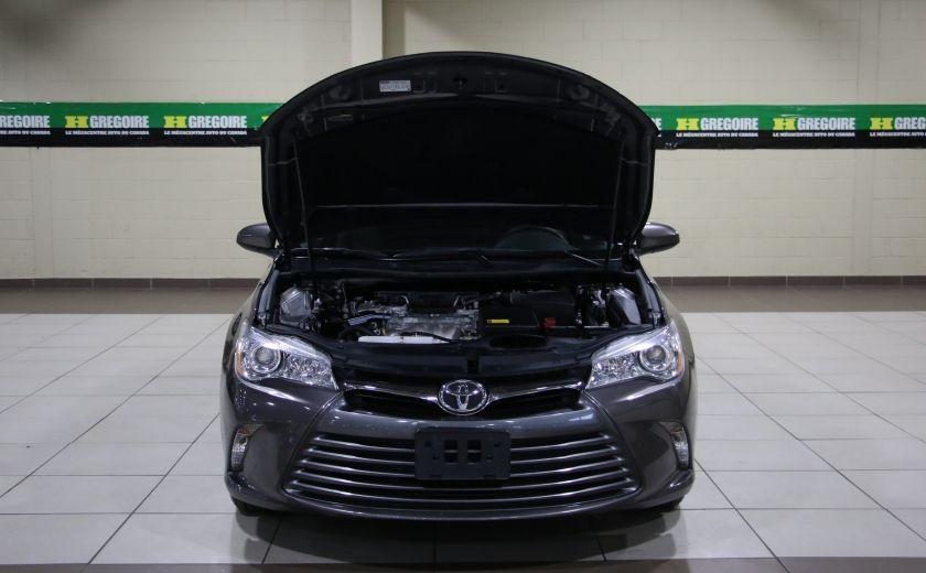 2015 Toyota Camry LE AUTO A/C GR ELECT BLUETOOTH CAM.RECUL #23