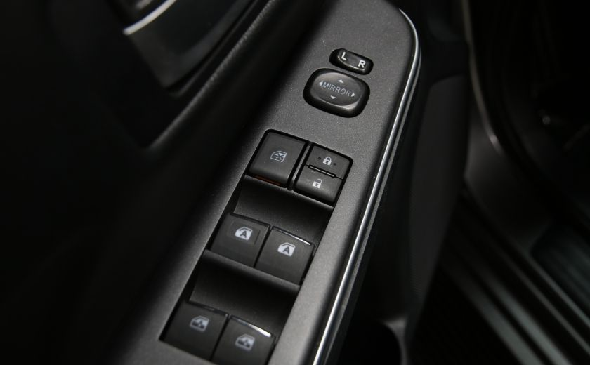 2015 Toyota Camry LE AUTO A/C GR ELECT BLUETOOTH CAM.RECUL #6