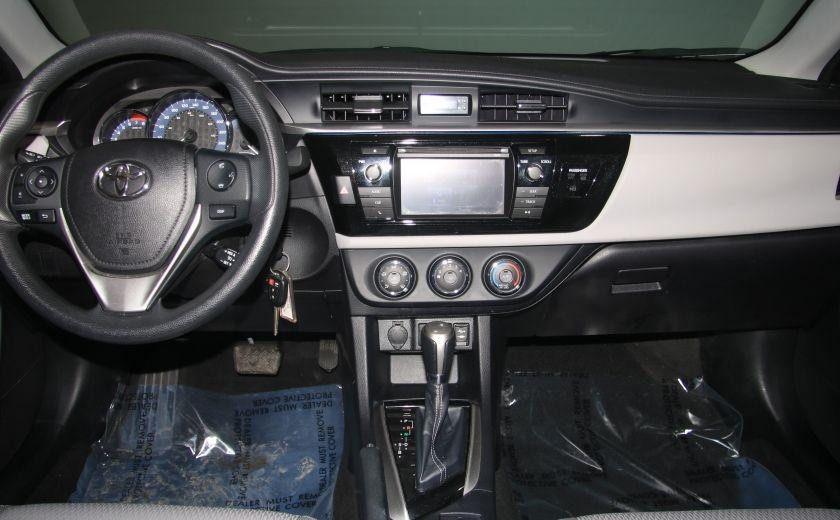 2015 Toyota Corolla CE AUTO A/C GR ELECT BLUETHOOT CAMERA #11